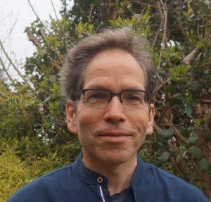 Image of Gary Morter Core Process Psychotherapist